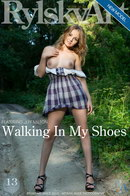 Walking In My Shoes